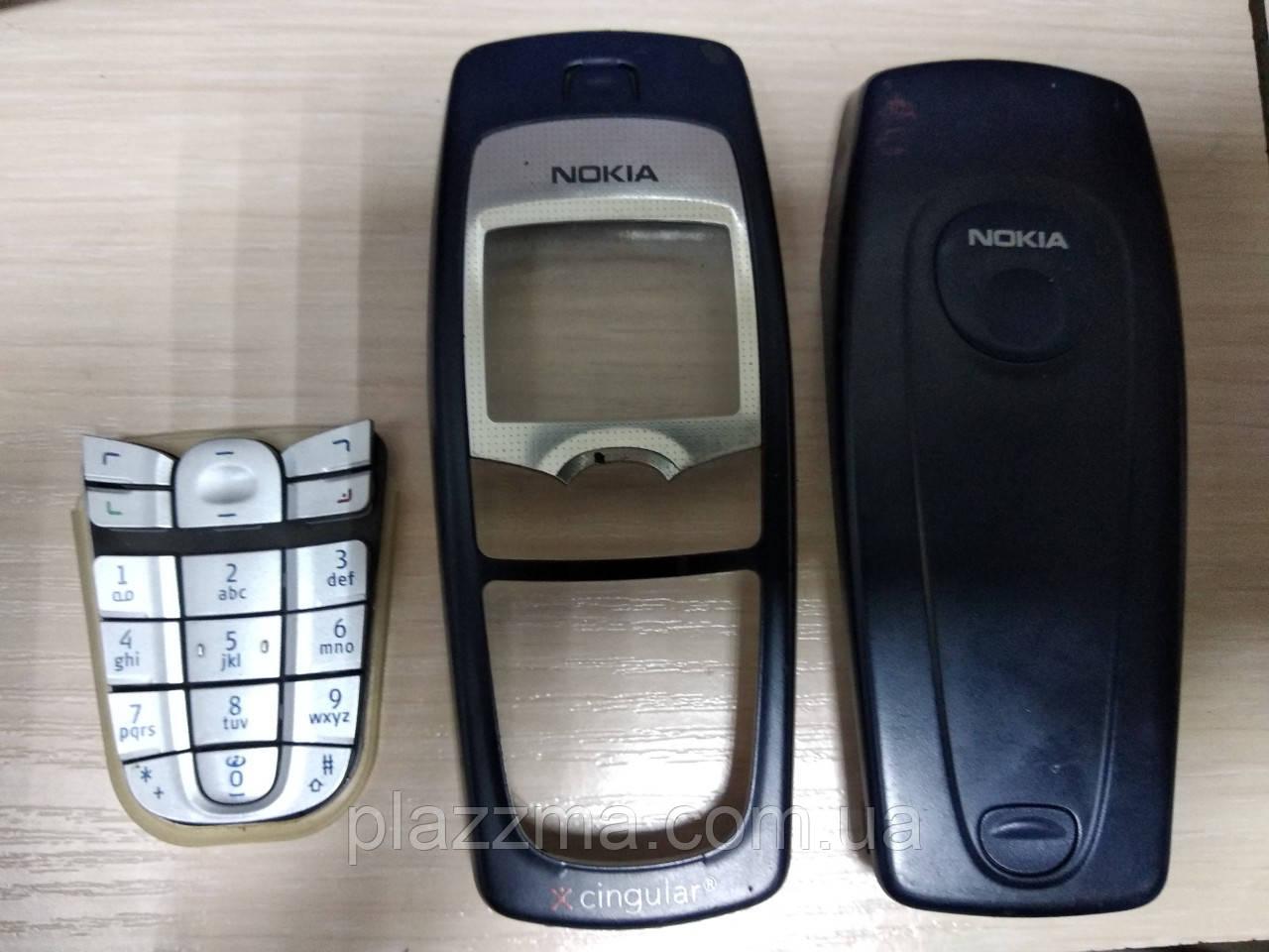 NOKIA 6010 NPM-10 на запчастини або відновлення