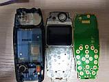 NOKIA 6010 NPM-10 на запчастини або відновлення, фото 2