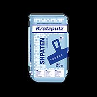 Штукатурка декоративна Шуба SHPATEN Kratzputz 1,5 мм
