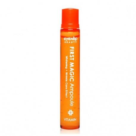 Сыворотка с витаминами EYENLIP First Magic Ampoule Vitamin, 13ml