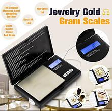 Ваги ювелірні DIGITAL SCALE VS-6256 ( 500гр/01 )