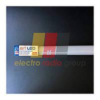#905/1 AVT-LINE-1-IP65-36W 120см Pure White Світлодіодний світильник