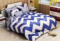 Двоспальне Постільна білизна пошиття бязь, фото 2