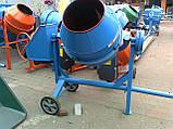 Чугунный венец Z-135 к бетономешалкам А-ВИКТ для BWA-130/160, BWJ-130/160, фото 6