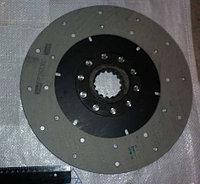 Диск сцепления (фередо) СМД-18 А52.21.000 жесткий, фото 1
