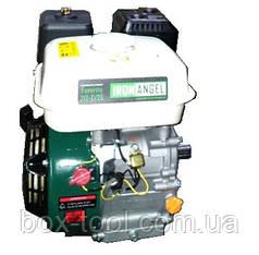 Двигатель бензиновый Iron Angel FAVORITE 212-T/20