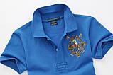 В стиле Ральф поло женское поло хлопок женская футболка ралф, фото 6