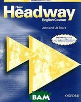 John and Liz Soars New Headway English Course: Pre-Intermediate: Workbook with key