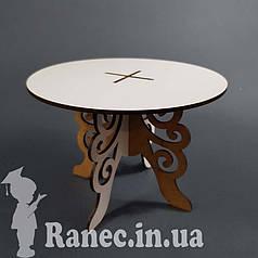 Мебель для куклы стол для  монстер хай  для  винкс свинка пеппе Pepe кукольный домик