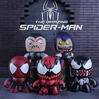 Spiderman Set/Человек Паук/Людина Павук/Hasbro MINI MUGGS Spiderman