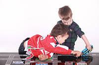Фотосессия на дороге Трик-Трек - море эмоций и радости! Родители в восторге вместе с детьми!