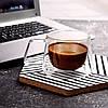 Стеклянная чашка, фото 6