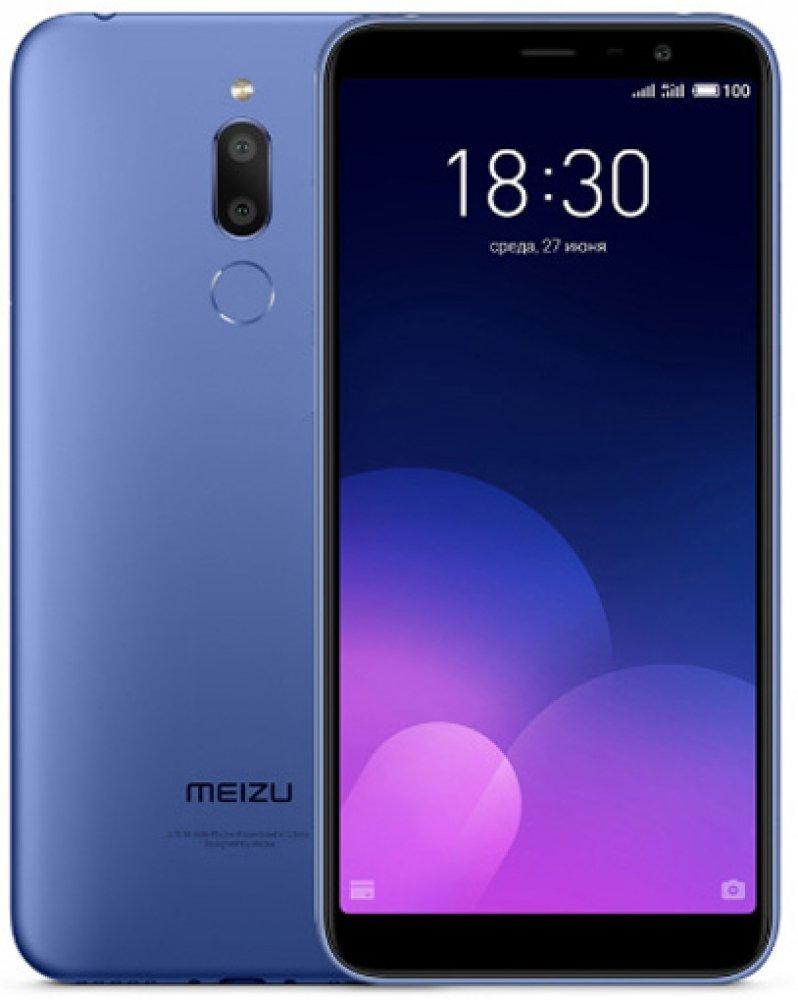 Meizu M6T 3/32GB (Blue) Global