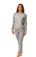 Костюм домашний женский MODENA  MTP2016 (кофта и штаны), фото 1