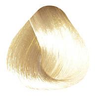 10/76 Крем-краска De Luxe Silver Светлый блондин коричнево-фиолетовый для 100% седины