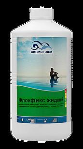 Флокулянт рідкий, Chemoform - 1 л