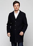 Пальто мужское TOMMY HILFIGER цвет темно-синий размер XXL арт 08878А1743