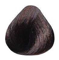 4/76 Крем-краска De Luxe Silver Шатен коричнево-фиолетовый