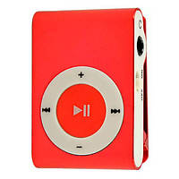 MP3-плеєр TOTO TPS-03 Red