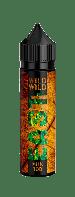Жидкость для электронных сигарет Wild Wild 30, 6 мг/мл, North - COOl TOB