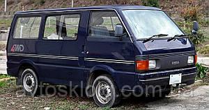 Скло лобове, бокове, заднє для Mazda E2000/E2200/Bongo (Мінівен, Пікап) (1983-1999)