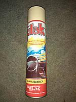 Полироль автомобільний (ваніль) PLAK (atas) 400ml