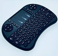 Беспроводная клавиатура Bluetooth Mini (Smart, TV, Tab)