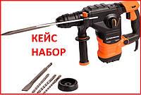 ✅ Перфоратор бочкой Tekhmann TRH-1650