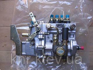 Топливный насос высокого давления (дв.CA4D32) FAW-1031 (ФАВ) ТНВД BH4QT85R9