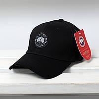 Стильная кепка Canada лого вышивка | бирка
