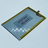 Аккумулятор Assistant AS-6431 AAA