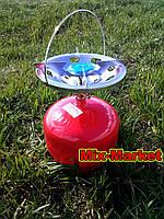 Комплект газовый Пикник 5 л