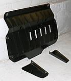 Защита картера двигателя и кпп Toyota FJ Cruiser 2007-, фото 5
