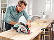 Дисковая пила для работ по дереву Bosch PKS 55 A , фото 3