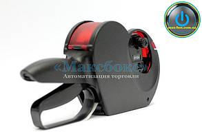 Этикет пистолет однострочный Smart 2612 – 8