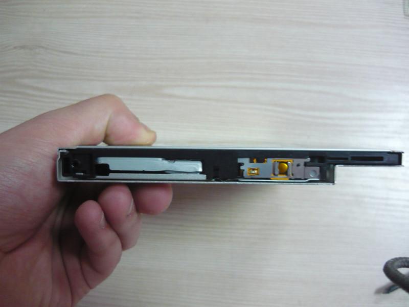 BluRay DVDRW SATA бу привод для ноутбука