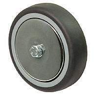 Колеса без кронштейна с подшипником скольжения Диаметр: 100 мм.Серия 23 Light, фото 1