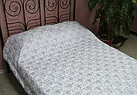 Одеяло-покрывало стеганное микрофибра 172x205см Leleka-Textile, 1347, фото 1