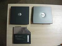 Привод бу DVD для ноутбука DELL C-серии, фото 1