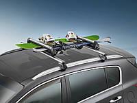 Крепление лыж или сноубордов, KIA Sportage 2016- QLe, 66701ade00