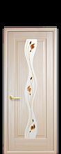 Дверные полотна Волна