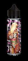 Жидкость для электронных сигарет Nude 60, Hot Mango(Без Кулера), 6 мг/мл