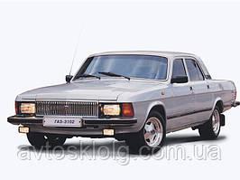 Стекло лобовое, заднее и боковые для ГАЗ 24/3102/3110/31105 (Волга) (Седан, Комби) (1970-2009)