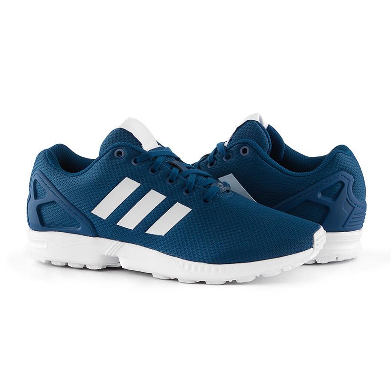 59a540d15 Кроссовки Adidas мужские Кроссовки Adidas ZX Flux Blue AF6344 ,  ОРИГИНАЛ(03-07-