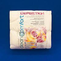 Салфетки косметологические  15х15 см сетка, 100 шт