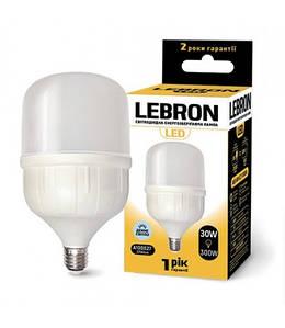 Лампа светодиодная 30W Е27