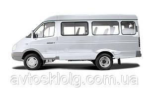 Стекло лобовое, заднее и боковые для ГАЗ 2705/3302/3221 (Газель) (Минивен, Грузовик) (1996-)