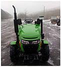 Трактор T 244FHL (Xingtai 244FHL), фото 2