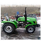 Трактор T 244FHL (Xingtai 244FHL), фото 3