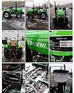Трактор T 244FHL (Xingtai 244FHL), фото 4